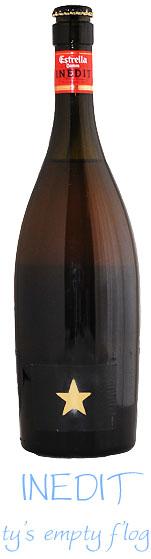 フェラン・アドリアが作る最高級ビール【INEDIT】