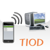 Remote File Viewer - TIOD