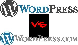 インストール版 vs レンタル版 WordPress